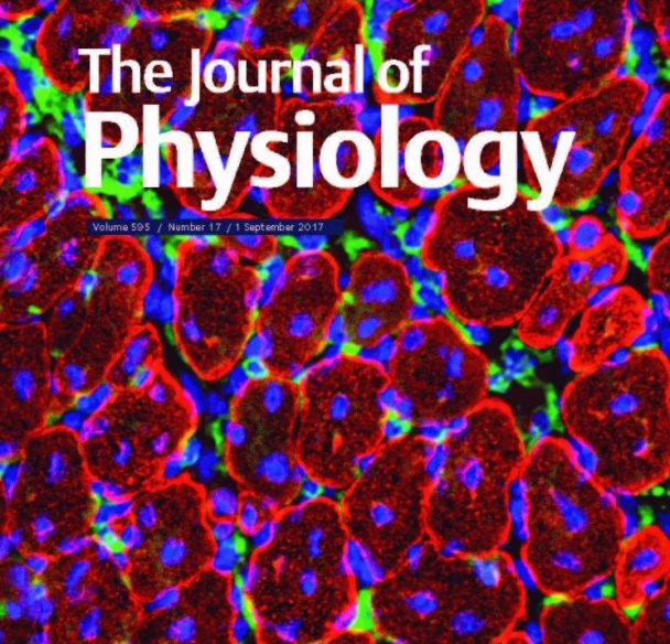 Journals - The Physiological Society