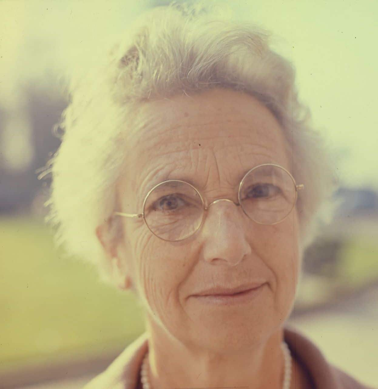 Edith Bülbring